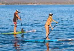 Picture of SUP Board
