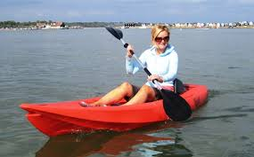 Picture of 1 person Kayak